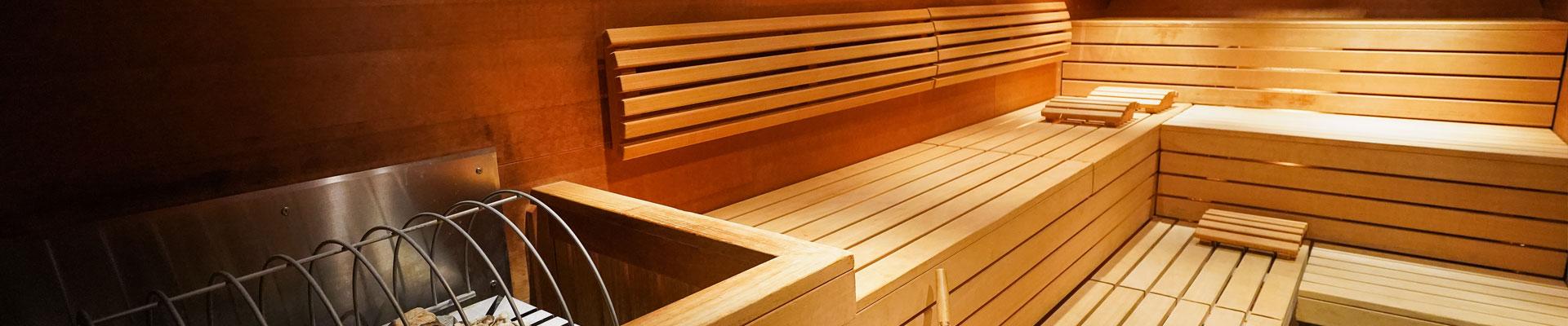 Spa Sauna Amneville Boffo Sa